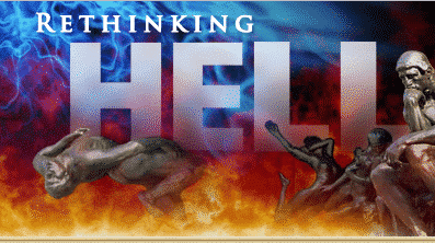 rethinking hell