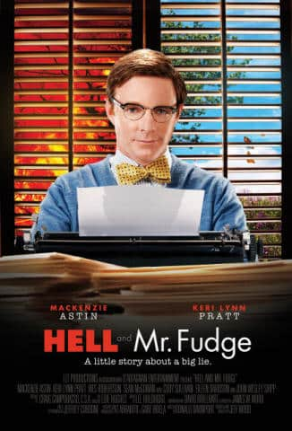 HELL AND MR. FUDGE MOVIE