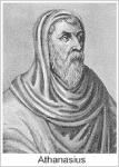 Athanasius, Atonement and Annihilation