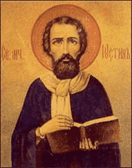 History of Hell Justin Martyr