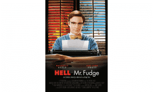HELL AND MR. FUDGE MOVIE is screening in New Zealand over the next few weeks.