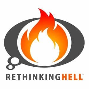 Video from the Rethinking Hell Conference 2015