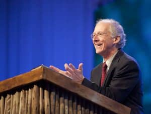 John Piper | Orthodoxy and annihilationism : a response to John Piper